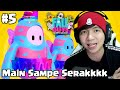 Main Sampe Serakkk - Fall Guys Indonesia - Part 5