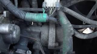Система охлаждения ВАЗ 2115.Часть 2.(Ковырялкин)(В данном видео рассказывается с чего начать ремонт системы охлаждения ВАЗ 2115.Показывается как снять фильтр..., 2014-02-11T19:04:08.000Z)