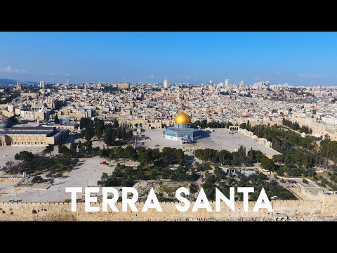 TERRA SANTA | ISRAEL | Travel and Share