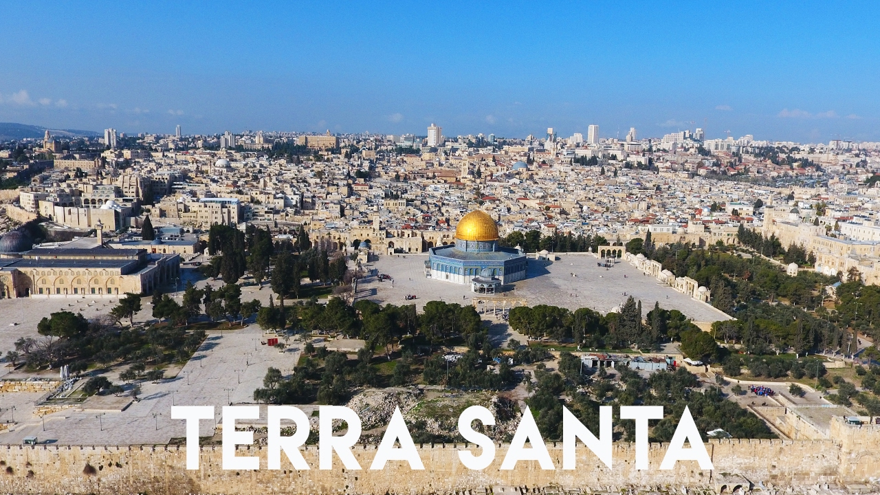 Terra santa israel travel and share youtube terra santa israel travel and share stopboris Images