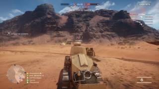 Battlefield 1 , 40-0 grosse game .