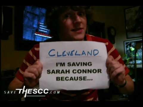 I'm Saving Sarah Connor Because...