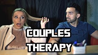 COUPLES THERAPY | Sham Idrees