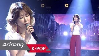 [Simply K-Pop] SEO J(서제이) _ Tried to lie to me(거짓말이라도 해봐) _ Ep.325 _ 081718