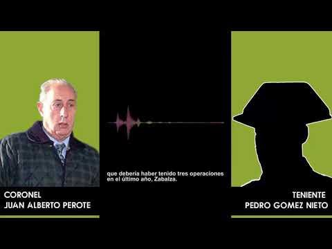 Una grabación prueba que la Guardia Civil torturó hasta la muerte a Mikel Zabalza