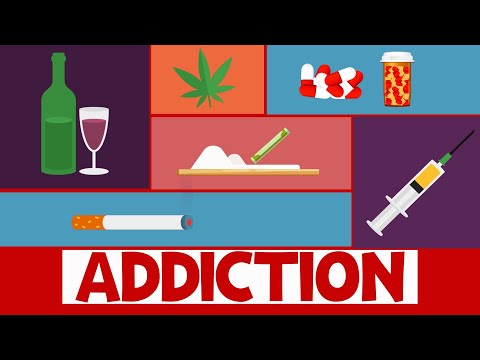 How Addiction Affects The Brain