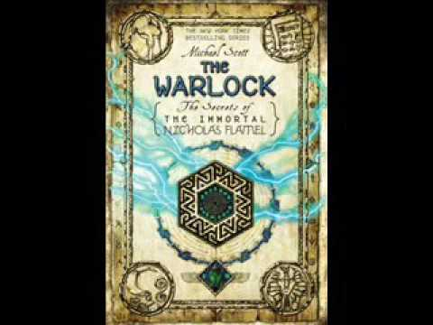 The Secrets of The Immortal Nicholas Flamel    The Warlock, Book 5