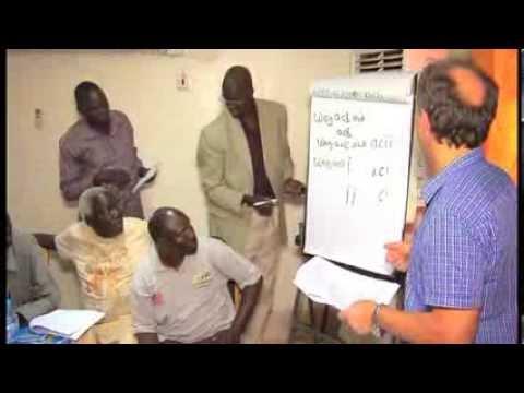 Dinka Language