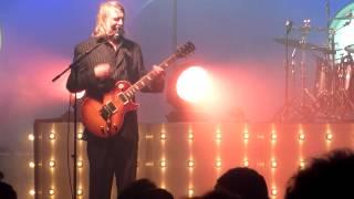 Pothead - Toxic / Live In Berlin - Huxleys Neue Welt 24.01.2014 Part 10