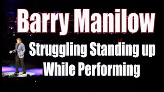 Barry Manilow Daybreak Live