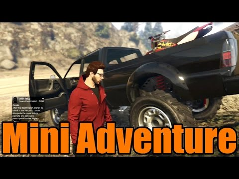 Download] GTA 5 First Person Snow Dirt Bike Trail Ride Xbox One Full ...