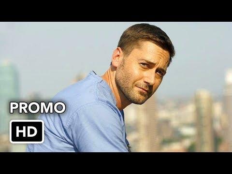 "New Amsterdam 1x02 Promo ""Rituals"" (HD) This Season On"