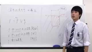 高1高2物理 §2-07 浮力