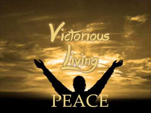 09.15.13 Victorious Living: Peace, Pastor Ron Holland