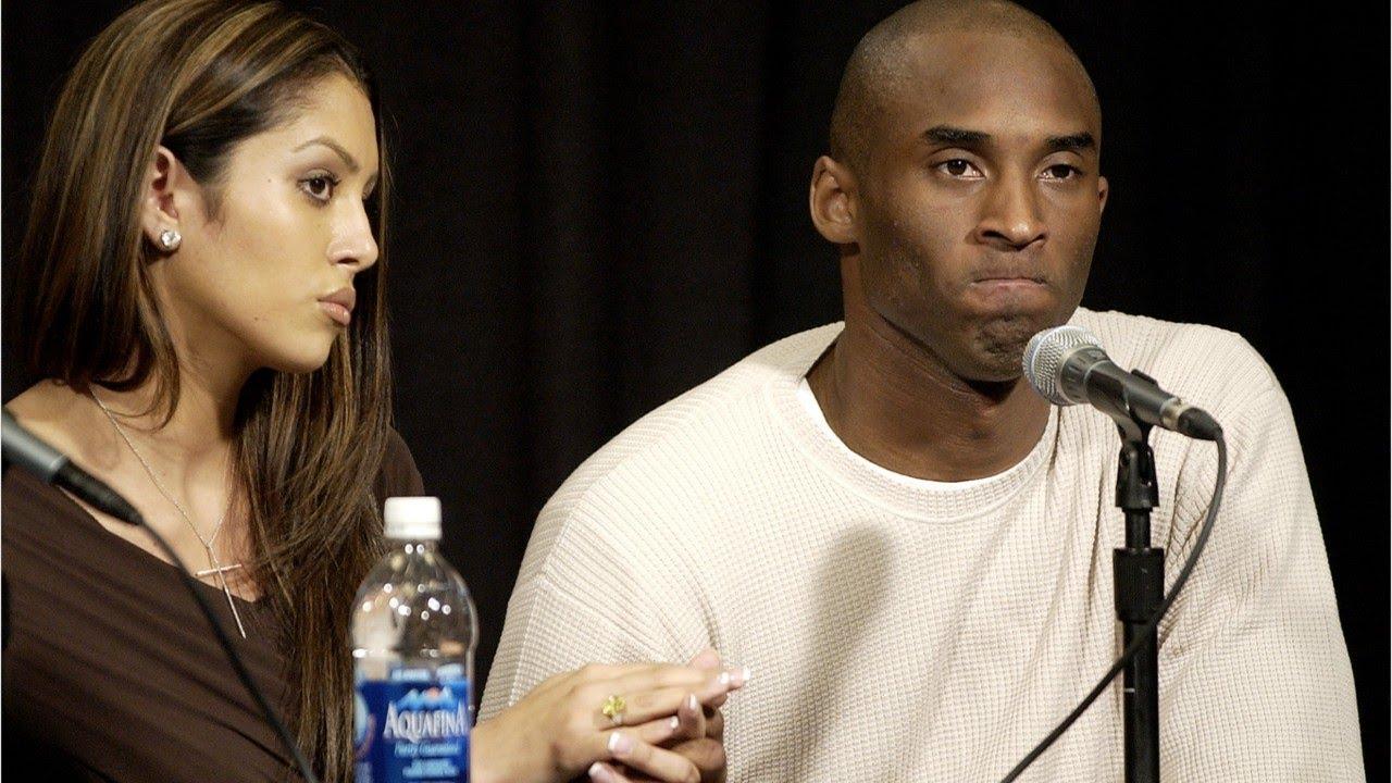 Kobe Bryant Oscar Nom Re Ignites Rape Accusation Youtube