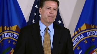 FBI: No Charges In Clinton Email Case