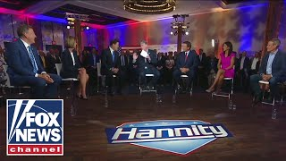 GOP governors rip liberal power grab in 'Hannity' exclusive   Town Hall