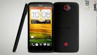 HTC One X+ | Análisis