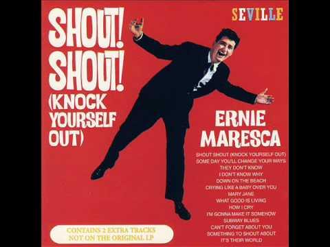 Ernie Maresca - Subway Blues