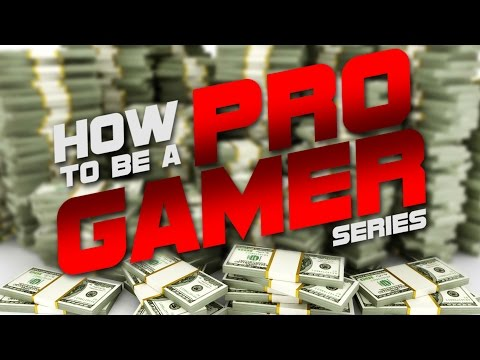 How To Actually Make Money On Twitch And YouTube  ★PRO GAMER Series (Make Money Playing Video Games)