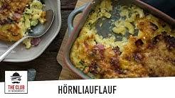 Hörnliauflauf | theclub.ch | Rezept #106
