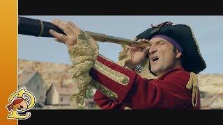 Piet Piraat - Wij zijn zeepiraten