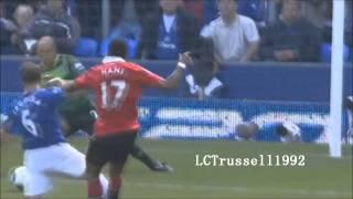 vuclip Premier League 2010/11 Goalkeeper Saves (1/4)