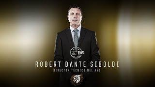 embeded bvideo Robert Dante Siboldi - DT del año   Balón de Oro