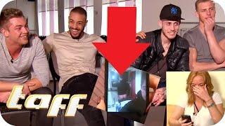 Vier Typen für Maja | taff | ProSieben