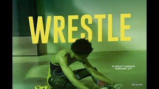 Wrestle - Official Trailer - Oscilloscope Laboratories HD