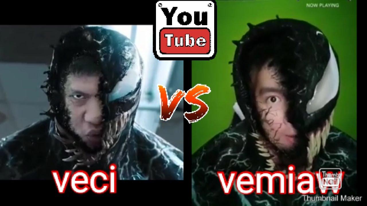 ACI GameSpot VS MiawAug Symbiotic VENOM.