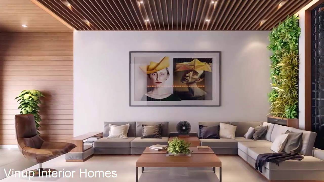 Modern Wooden Ceiling Design For Living Room 2016 Used Chairs Sale Wood Designs False Bedroom Youtube