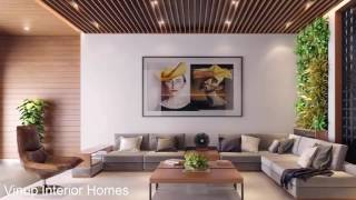 Wood Ceiling Designs Wood False Ceiling Designs For Living Room & B...