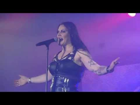 Nightwish - Alpenglow (LIVE HD) @ Stockholm - 2015