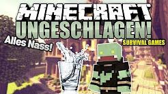 Minecraft - UNGESCHLAGEN