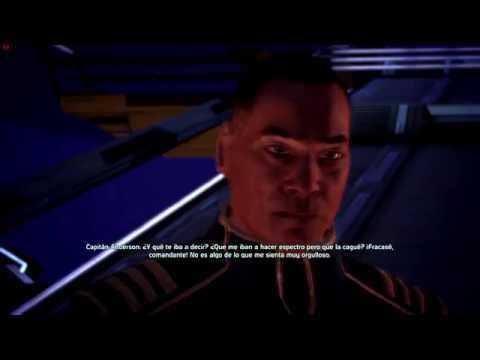 Mass Effect 1 capítulo 6