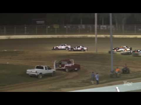 Florence Speedway | 7.23.16 | Pure Stocks | Feature