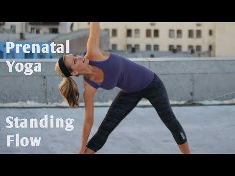 Best Prenatal Yoga Videos Of 2019