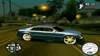 GTA San Andreas [PC] Gameplay *HD* #3