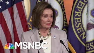 NBC News: House Democrats Focusing On 'Abuse Of Power' | The Last Word | MSNBC