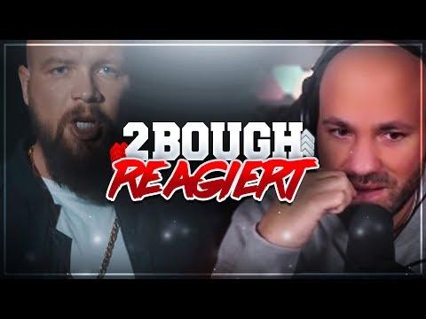2Bough reagiert: FELIX BLUME (KOLLEGAH) - FOYAA!!! (prod. by M3)