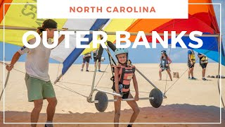 15 Fun Things to Do in Outer Banks NC (don't miss #6)