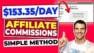 How to Become an Affiliate Marketer: $100 - $200 a Day Method