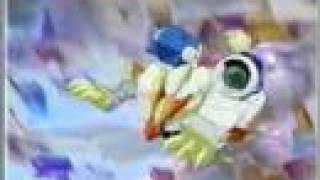 爆闘宣言ダイガンダー 第4話「命名宣言!格闘王ダイガライオン!!」(3of3)