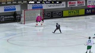 Höjdpunkter: Hammarby håller liv i SM-kvartsfinalen - TV4 Sport
