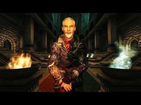 Elder Scrolls Lore: Ch.40