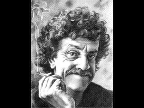 Kurt Vonnegut & Stephen Banker interview, ca. 1978