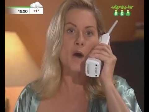 Семейные узы (55 серия) (2000) сериал