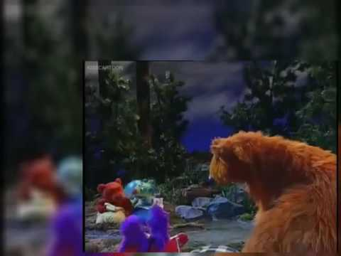 Bear in the Big Blue House Listen Up!