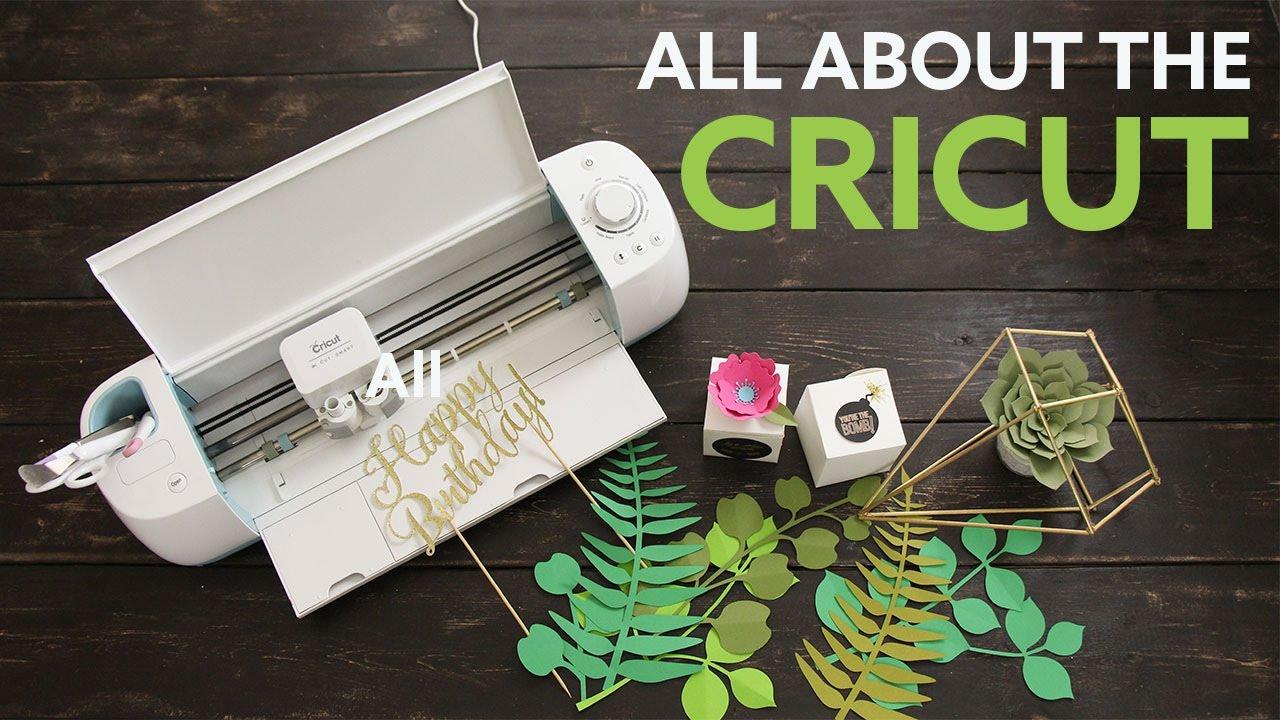 Best Cricut Machines to Buy 2019 – Top 11 Cricut Machine Reviews